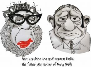 Vera and Noël
